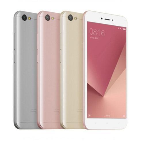 Analisis del Xiaomi Redmi Note 5A