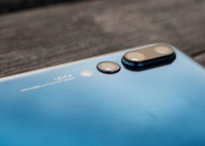 Hablamos del Huawei P20 pro con la mejor cámara fotos del 2018